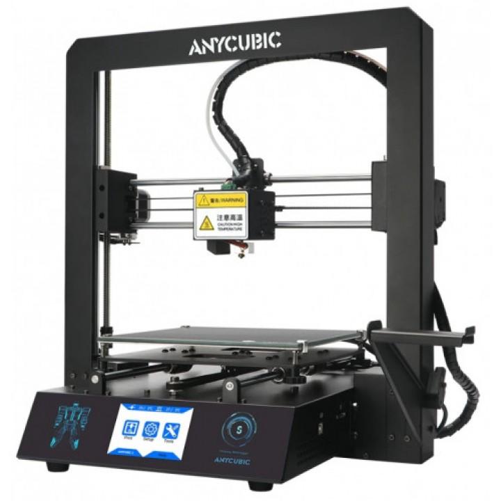 Купить 3D принтер Anycubic Mega-S (новый Mega i3)